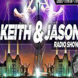 Podcast of Keith and Jason Radio Show sunday 22nd Septhember 2019