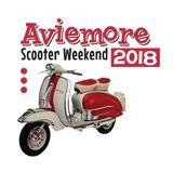 Aviemore Scooter Weekend 2018 - Soundtrack