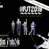 JARDIN PUBLIK 27/01 PJT & RETROSPECTIVE