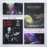 Steven Lee Moya: Opening Set for The Black Pumas June 1, 2018