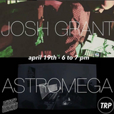 SUBTLE BLEND (Josh Grant + Astromega) - APRIL 19 - 2016