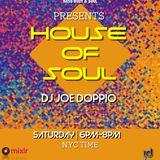 House Of Soul with Joe Doppio BB&S Radio 04/20/19