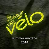 Le Voleur de Vélo Summer Mixtape