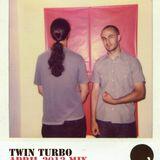 Twin Turbo - April 2013