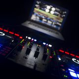 First Mix with the new DDJ SX-2
