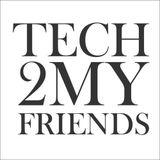 Adriano Dognini - Tech 2MY Friends #02 (DJSET)