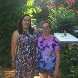 #9: About What It's Like To Be A Twin (Interview with my sister Sarah Jones)
