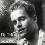 "Dj Thor for Waves Radio #20 ""Evolution of Groove"""
