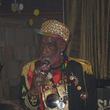Lee Scratch Perry and Sub Atomic Sound System - Northern Delights, Hayfork, CA June 18th 2016 AudM