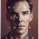 BFI London Film Festival 2014 - Episode 3  - Imitation Game - Review & Press Conference