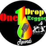 ONE DROP REGGAE PROGRAM 1- 4 - 2015...INTERVISTA A EMANUELE DELL'ATTI DI MANY LOVES SKA JAZZ