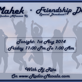 Mahek (Khusboo Alfaazon Ki) - Topic Friendship Day Special