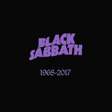 Sabbath Bloody Sabbath - 13th March 2017