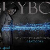 Skyboi - Bassnector, DubStep, Electronic Mix