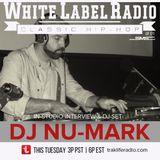 WLR Ep.171 Special Guest: DJ Nu-Mark