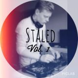 Alone at Home vol. 1 mixed by Staled