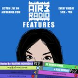 Air3 Features Show 26-10-18