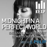 KEXP Presents Midnight In A Perfect World with J.Phlip