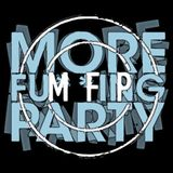 Mark Ksas MFP 001 Spring 2013 Warm Up Alive Music Festival
