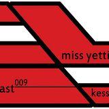 CB² Pod009 - Miss Yetti (Kesselhaus_2002)
