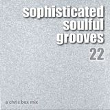 Sophisticated Soulful Grooves Volume 22 (December 2018)