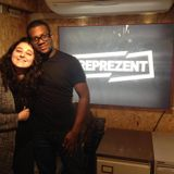 Wanderlust on Reprezent 107.3 - Episode 16 // Get Lifted takeover