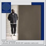 Kofi The Unknown - 25th January 2020