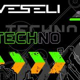 DJ Veseli- Techno Mix #16