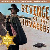 REGGAY OLDIES INVADERS - THE REVENGE OF THE INVADERS [PROMO FYADUB  FYASHOP]