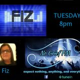 Fiz - Debut Show on NGFM Sept 12th 2017
