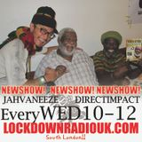 DIRECTIMPACT SHOW on LockDownRadio UK/15/11/2017