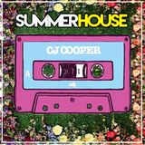 SummerHouse Live Sets #2 - CJ Cooper