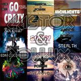 Castor & Pollux 2016 Year Mix