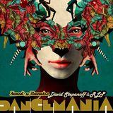 RLP & David Stepanoff @ Dance Mania, Djoon, Saturday November 16th, 2013