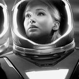 Space Man Mix