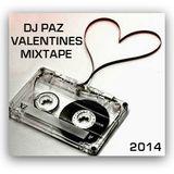 DJ PAZ VALENTINES MIX 2014