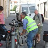 CV/ 55 - Le vélo en ville