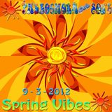 Paleochora Soul Radio Grooves - Spring Vibes 9 - 3 - 2012