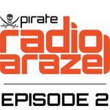 Pirate Radio Arazel - Episode 2