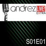 Andrez LIVE! EXTRA S01E01 December 2016
