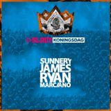 Sunnery James and Ryan Marciano Live SLAM! Koningsdag 27 04 2016