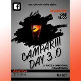 "LIVE DJ SET - 14/08/2017 ""Campariii Day 3.0"" Part. 2"