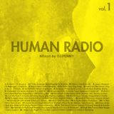 HUMAN RADIO Vol.1 Mixed by DJ PENNY