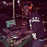 DJMensah MadOverYou MixtapeVol.1
