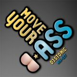 Move Your B-Ass Vol.1