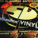 Slammin' Vinyl - Absolute Hardcore - Dj Sy