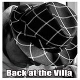 Back at the Villa