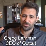 Designing Music NOW Podcast - Episode 6 -  Composer and Output's CEO Gregg Lehrman