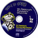 Ron D Core - Dr. Freeclouds Psychedelic Drugstore