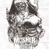 Mosher Metal Night @ Pinga Amor Bar (Coimbra - 30 Dez 2016)